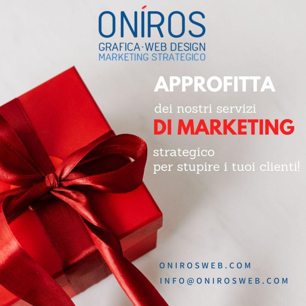 Preventivo Siti Web Urbino 2021