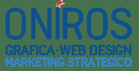 Oniros Web Design Web Agency Realizzazione Siti Web & Grafica Pubblicitaria Logo